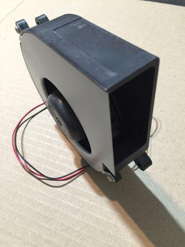 Ventilador Extractor Turbina Soplador 12v Y 24 Volts en Web Electro