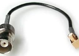 Adaptador Bnc A Mcx Para Antena Y Gps Garmin 010-10121-00