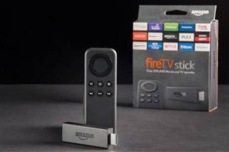 Amazon Fire Tv Stick Mejor Que Roku Kodi en Web Electro