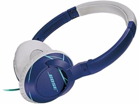 Audifonos Bose Soundtrue On Ear Purpura Nuevos!! en Web Electro