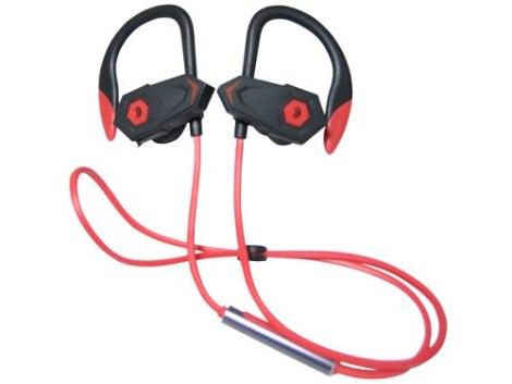 Audifonos Deportivos Skysound Inalámbricos Bluetooth en Web Electro