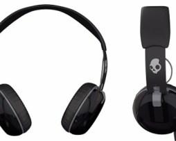 Audifonos Skullcandy Grind Original Negro (envio Gratis)