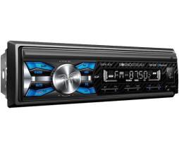 Autoestereos Soundstream Vm-23b Bluetooth Entrada Usb Sd Mp3