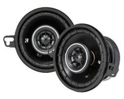 Bocinas Kicker 3.5  Dsc3504 Dos Vías 80 Watts Maximos
