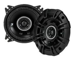 Bocinas Kicker 4  Dsc404 Dos Vías 120 Watts Maximos