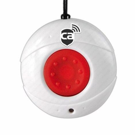 Brazalete Emergencia Medica O Panico Alarma Casa Negocio Vv4 en Web Electro
