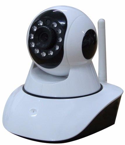 Camara 720p Hd Wifi Ip Seguridad Vigilancia Casa Negocio Msi en Web Electro