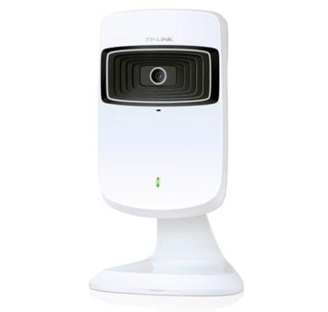 Camara Ip Cloud Tp-link Wi-fi 300mbps Nc200 Vigilancia en Web Electro