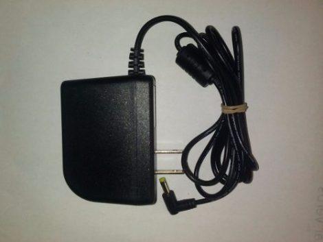 Cargador Adaptador De Corriente 9v 2.2a Dc (dvd Portátil) en Web Electro