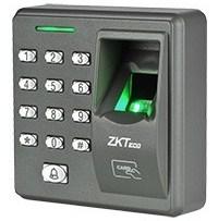 Control De Acceso Biometrico/ 200 Huellas/ Algoritmo 10/