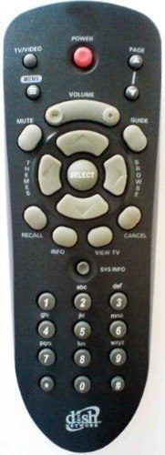 Controles Para Dish Usados en Web Electro