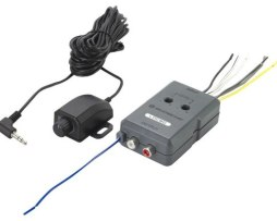 Convertidor Alta A Baja Control P Agregar Woofer Agencia en Web Electro