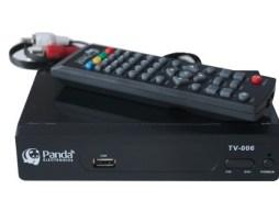 Decodificador De Señal Digital Tv Envio Gratis!!!