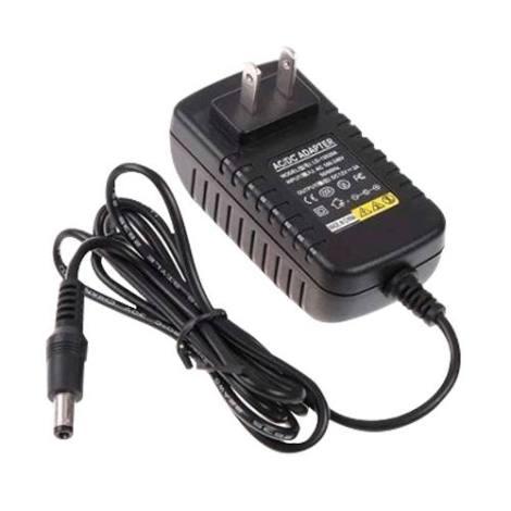 Eliminador Fuente De Poder 12v 2a en Web Electro
