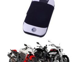 Gps Para Moto Rastreador Localizador Alarma Y Envío Gratis
