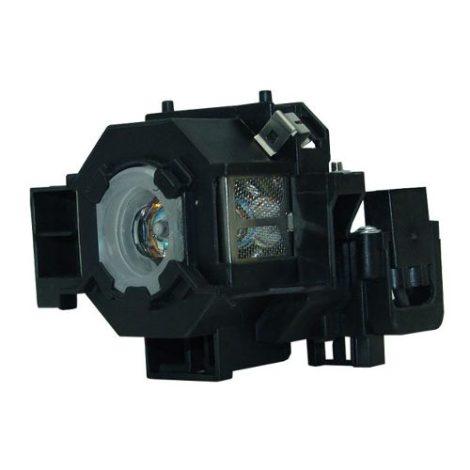 Lámpara Con Carcasa Para Epson Powerlite S6 Proyector en Web Electro