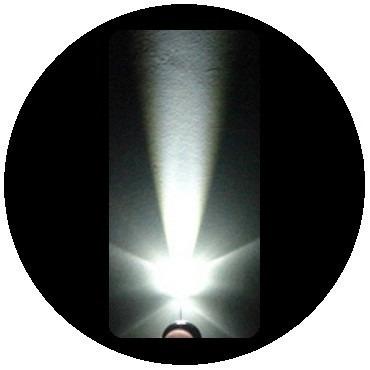 Led Ultrabrillante 10mm Jumbo_____50 Piezas + Envio Gratis en Web Electro