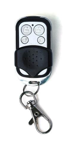 Longhorn B906433 Control Remoto A 433mhz Compatible Con Pane en Web Electro