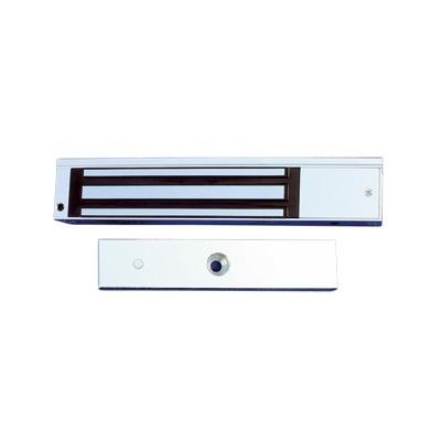 Mag600 Chapa Magnética 600 Lbs Con Temporizador / Led Indic
