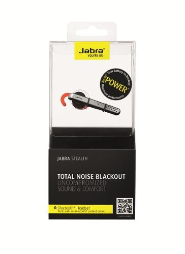 Manos Libres Jabra Stealth Conexión Bluetooth Y Nfc Msi en Web Electro
