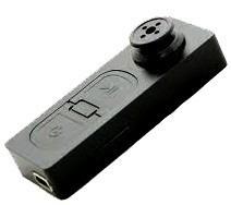 Mini Camara Espia Oculta En Boton Video Y Foto Hd Hasta 32gb en Web Electro