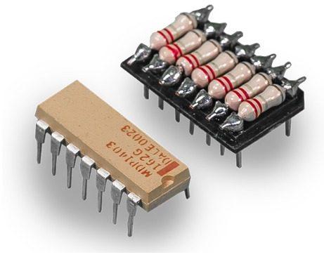 Modulos De Frecuencia Para Crossover Epicentros Audiocontrol en Web Electro