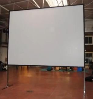 Pantallas Gigantes Videoproyeccion Back & Front Envio Hoy en Web Electro