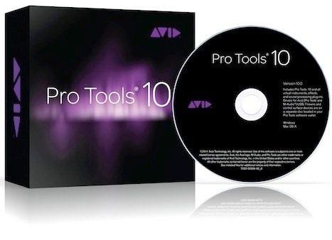Pro Tools 10 Hd Mac El Capitan + Instrumentos + Regalo!! en Web Electro