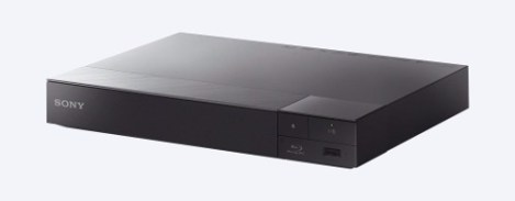 Reproductor Bluray Sony Smart 4k 3d Y Wifi Bdp-s6500 en Web Electro