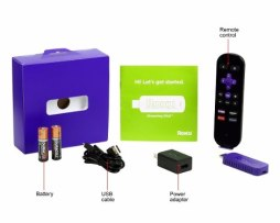 Roku Stick 1080p Streaming Envio Gratis