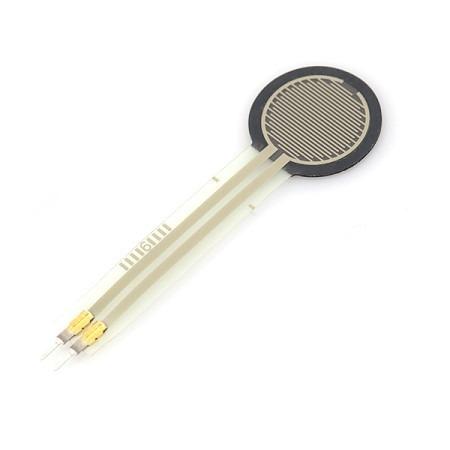Sensor De Fuerza Circular 1/2 en Web Electro