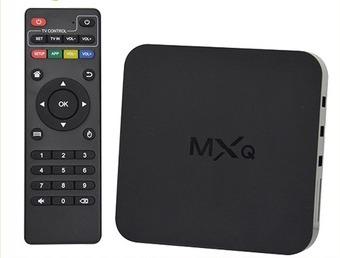 Smart Tv Android Tv Box Quad Core 1gb Ram 8gb Full Hd Wifi en Web Electro