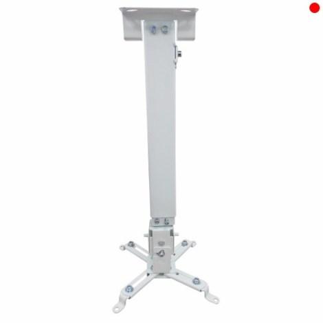 Soporte Techo Para Proyector 10kg 15° Altura Ajustable 5989 en Web Electro