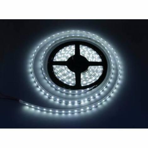 Tira Led 2835 Blanco Frio 12v Resistente Agua Iluminación en Web Electro