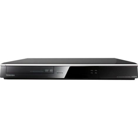 Toshiba Dr-430 Grabador Y Reproductor Dvd Dr430 en Web Electro