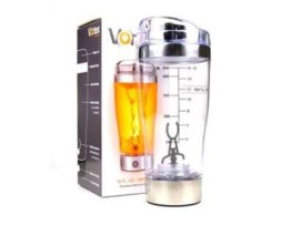 Vaso Mezclador Electrico Vortex Shaker  Mixer 18 Fl Oz