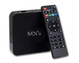 Android Convertidor Smart Tv Box Ott Mxq 1gb Ram Pantalla 4k