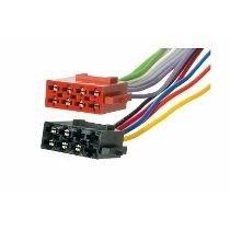 Arnes Conector Auto Estereo Philips Ce132 Ce152 en Web Electro
