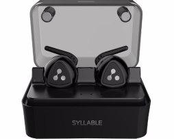 Audifonos Bluetooth Syllable Originales Doble Wireless Gear