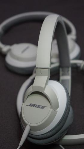 Audifonos Bose Oe2 Manos Libres Mic3 Nuevos en Web Electro