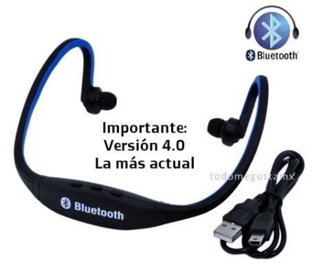 Audifonos Diadema Bluetooth Manos Libres Envío Gratis en Web Electro