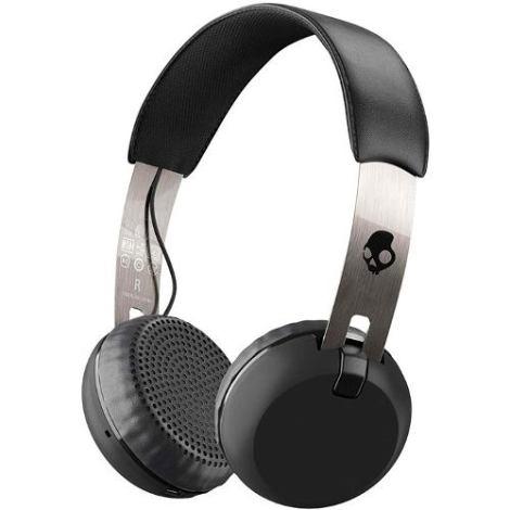 Audifonos Grind Skullcandy Inalambrico Bluetooth C/microfono en Web Electro