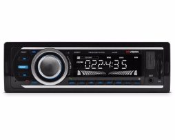 Autoestereo Vision Bluetooth Usb Auxiliar Radio Fm Lector Sd