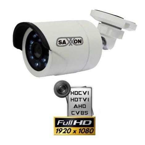 Bfx1032cl Yh710cm02 Camara Bullet Exterior 1080p 2mp