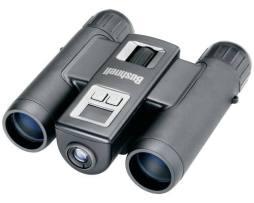 Binocular Bushnell Imageview Con Camara Vga Ranura Sd 111026 en Web Electro