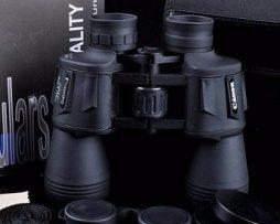 Binoculares Canon 20 X 50 Vision Nocturna Hd Vs Agua