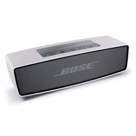 Bocina Bose Soundlink Mini Bluetooth Portátil en Web Electro
