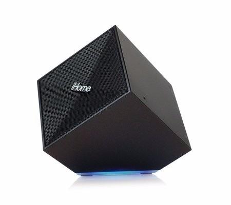 Bocina Inalámbrica Ihome Bluetooth 2.1 Recargable Idm11 en Web Electro