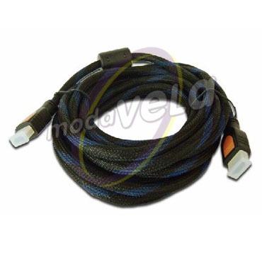 Cable Hdmi 10 Metros Full Hd 1080p Ps3 Xbox 360 Laptop Led en Web Electro