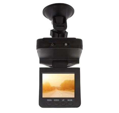 Camara Portatil De Video Para Automovil Alta Definición en Web Electro